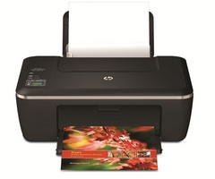 HP Deskjet Ink Advantage 2515 All-in-One