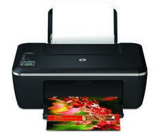 HP Deskjet Ink Advantage 3525 All-in-One