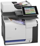 МФУ HP LaserJet Enterprise M575