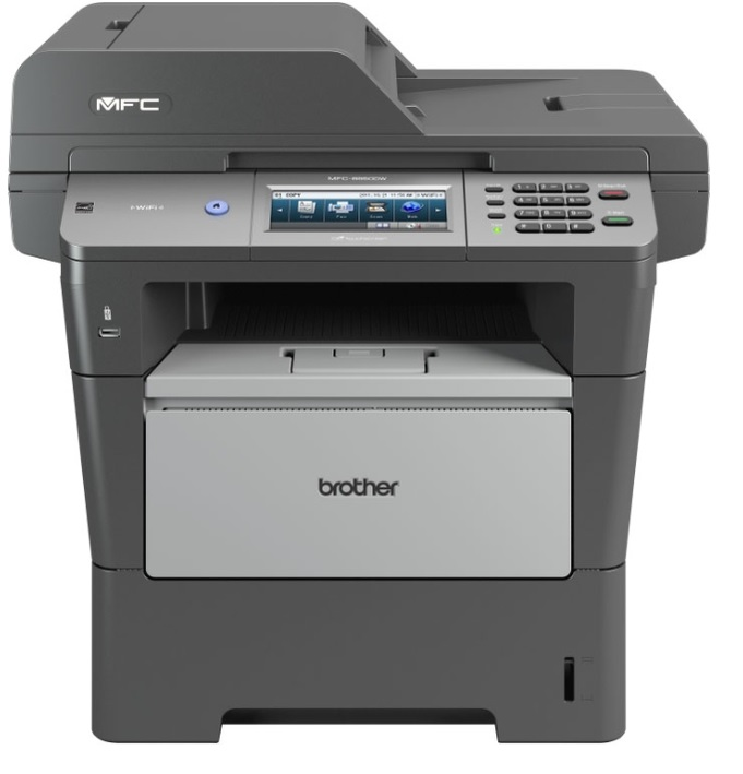 Brother MFC 8950DW