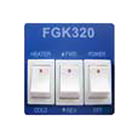 HF FGK 320 I