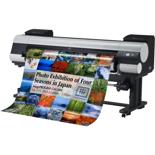 Плоттер Canon imagePROGRAF iPF9400s