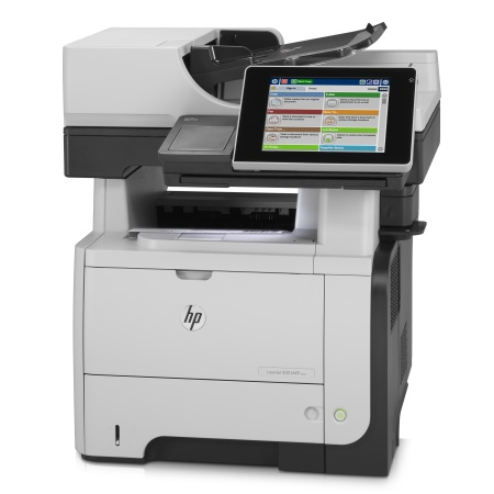 HP LaserJet Enterprise М525