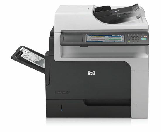 HP LaserJet Enterprise 600 М601