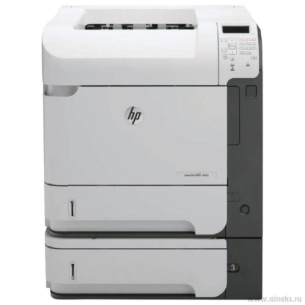 HP LaserJet Enterprise 600 М603