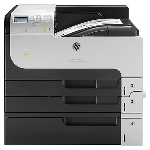 HP LaserJet Enterprise 700 М712