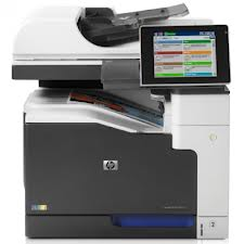 HP LaserJet Enterprise 700 М775