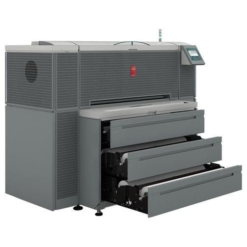 Плоттер Oce PlotWave 900