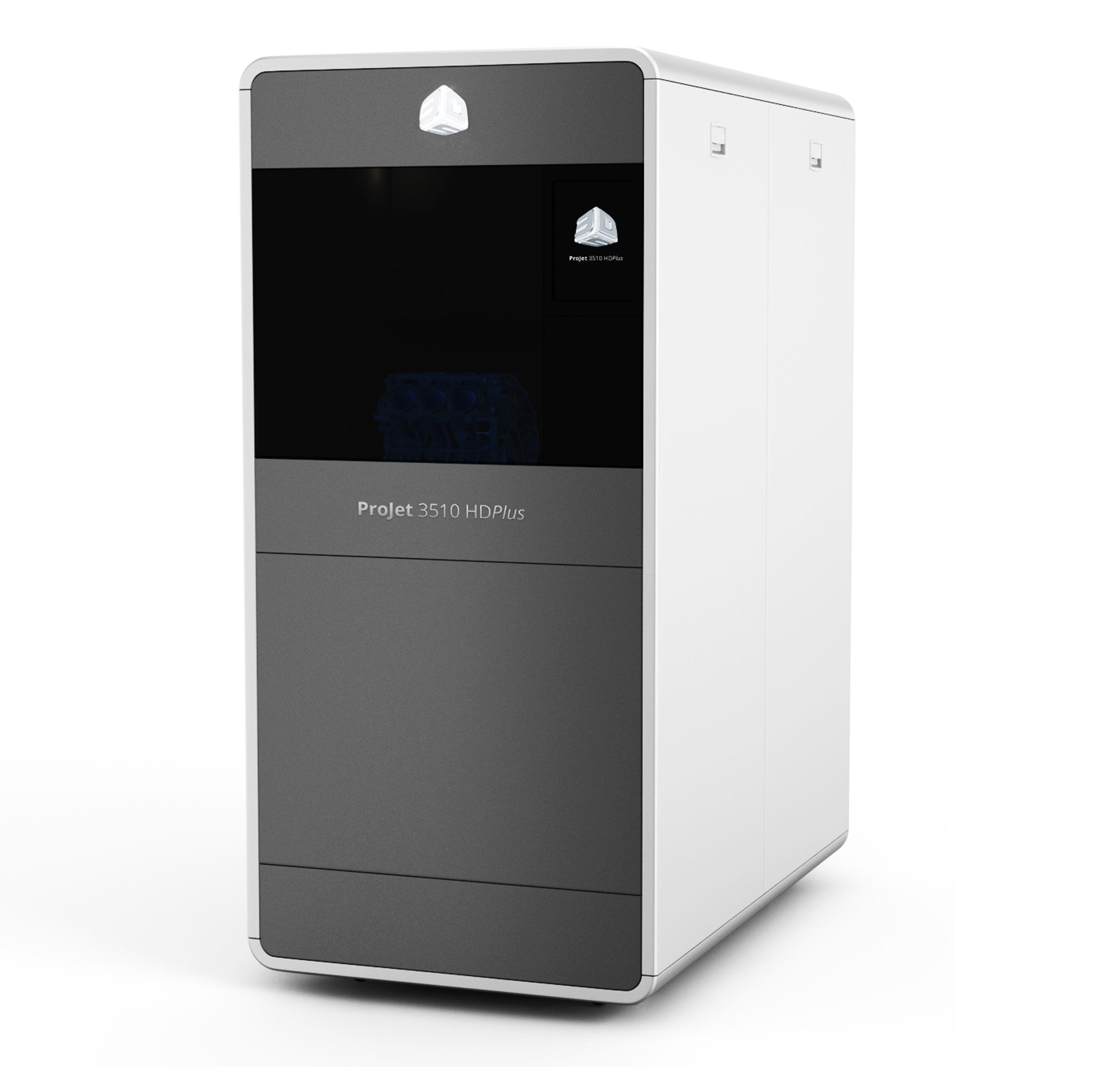 3d принтеры ProJet 3510
