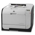 HP Laserjet Pro 400 Color M451