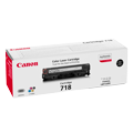 Cartridge 718 Bk VP