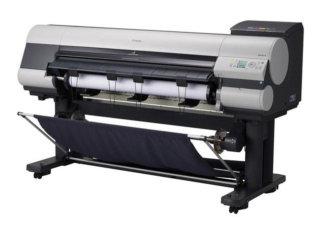 Ремонт принтеров, МФУ и плоттеров Canon