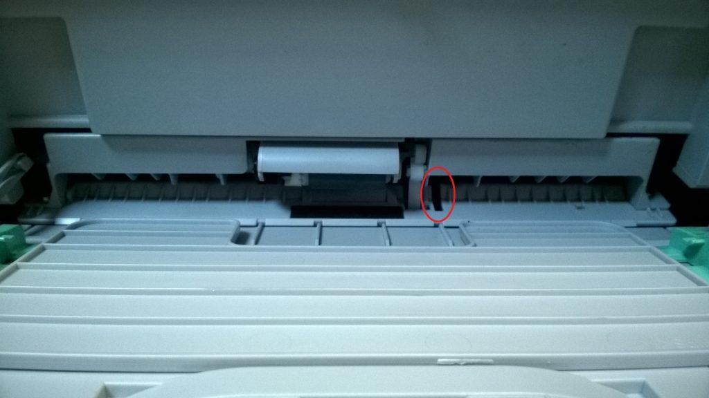 Ошибка «Замятие МЦЛ» в Samsung ProExpress M4070FR