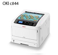 OKI 844
