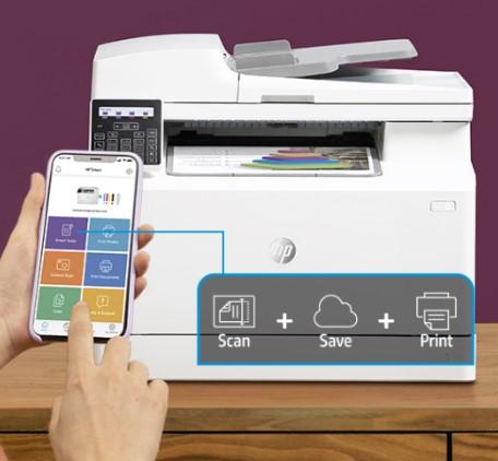 Новая линейка устройств HP Color LaserJet Pro серии M100/М200