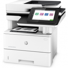 HP LaserJet Enterprise M528