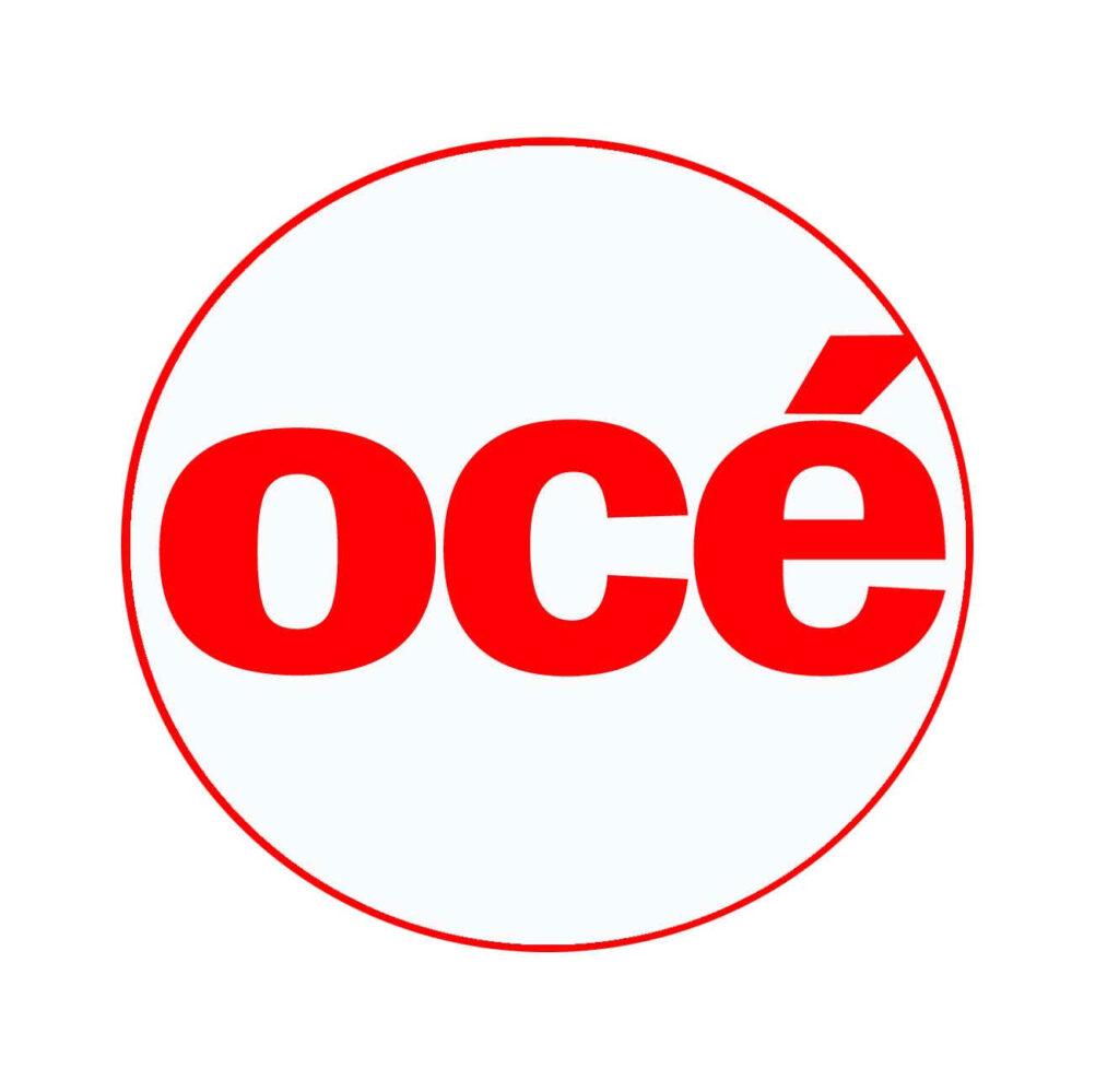 OCE ремонт
