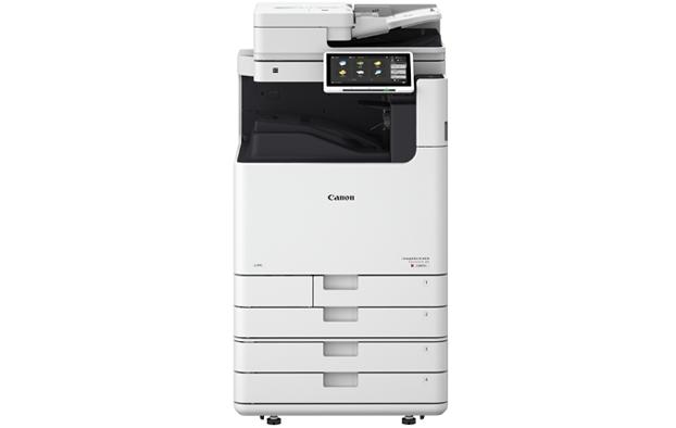 Новая модель лазерных МФУ от Canon   imageRUNNER ADVANCE DX C5800