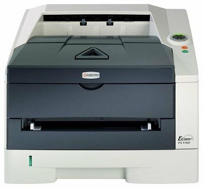 Принтер Kyocera FS 1300dn