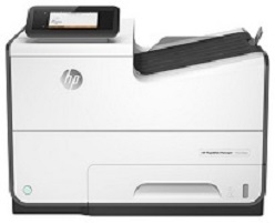 HP PageWide Managed MFP P55250dw