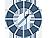 Картридж HP 981Y голубой