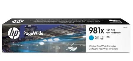 Картридж HP 981X