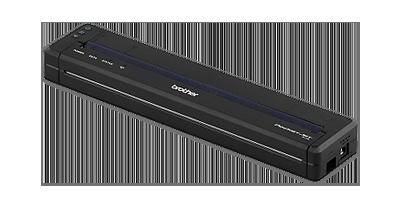Мобильный карманный принтер Brother Pocket Jet