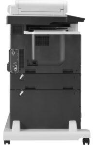HP Color LaserJet Managed MFP m775fm