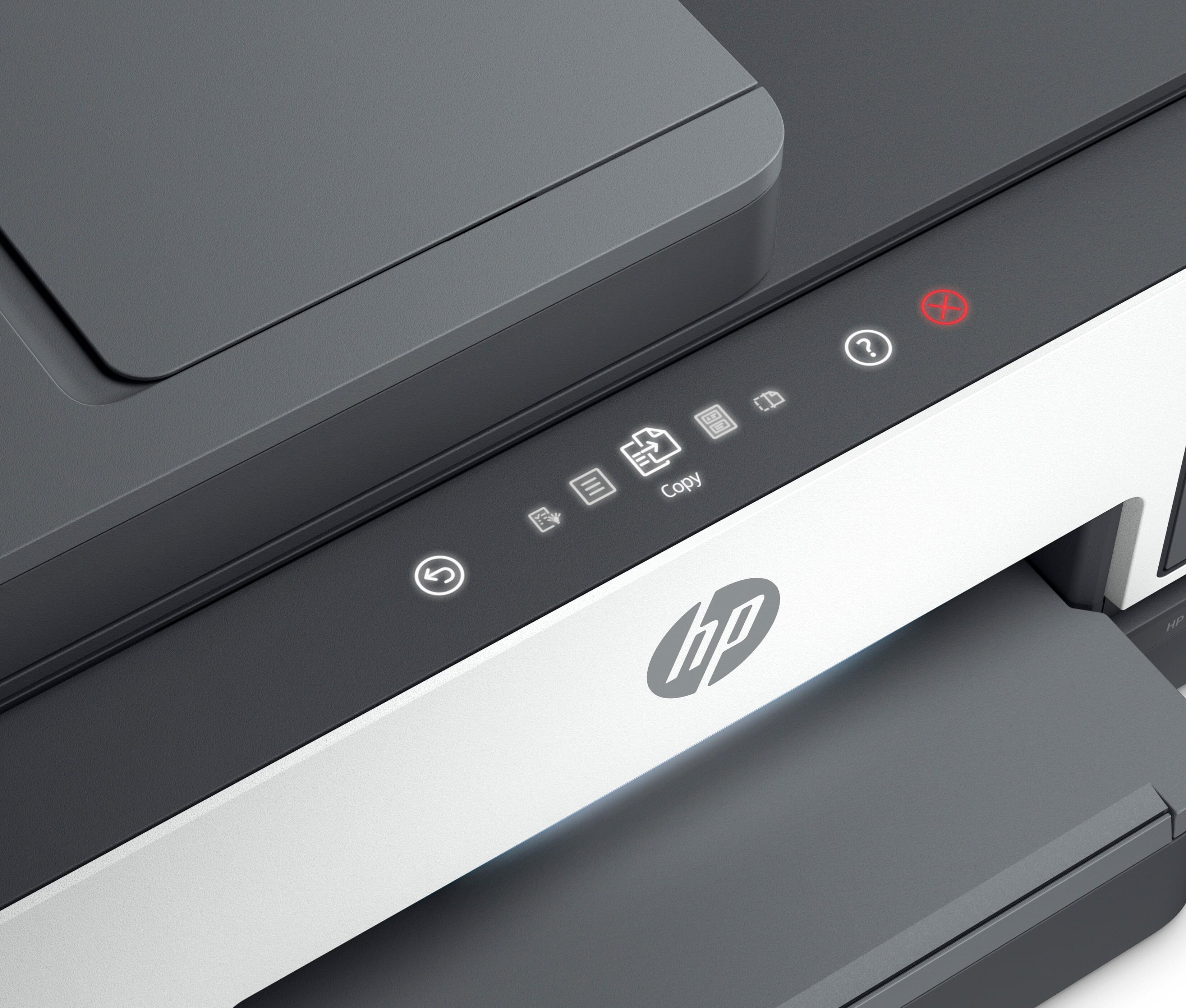 HP Smart Tank 600 и 700: новое поколение умных МФУ с системой непрерывной подачи чернил