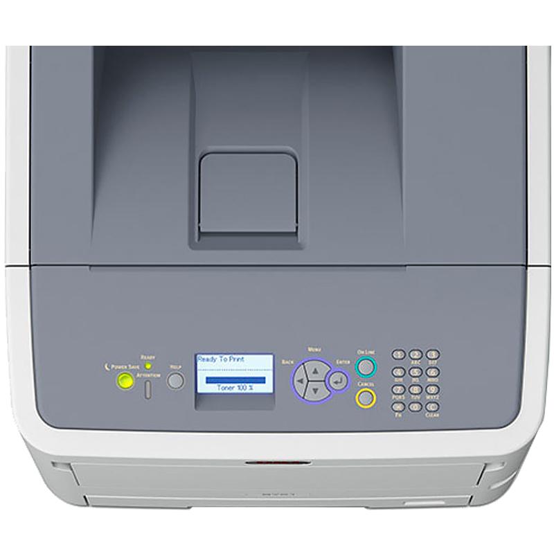 Принтер OKI ES7131dnw