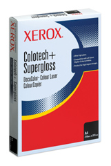 Xerox Colotech+ SuperGloss Coated