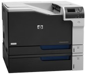 HP Color LaserJet Enterprise CP5525