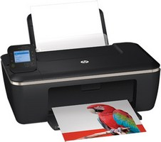 HP Deskjet Ink Advantage 3515 All-in-One