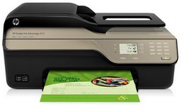 HP Deskjet Ink Advantage 4600 All in One
