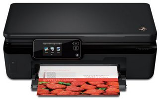 HP Deskjet Ink Advantage 5525 All-in-One
