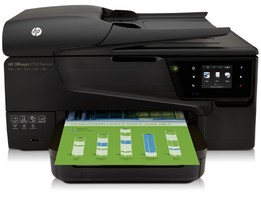 МФУ HP Officejet 6700 e-All-in-One