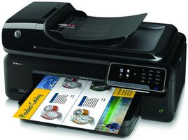 Широкоформатный МФУ HP Officejet 7500A e-All-in-One