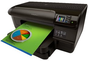 HP Officejet Pro 8100 ePrinter