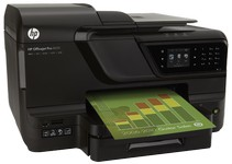 МФУ HP Officejet Pro 8600 e All in One