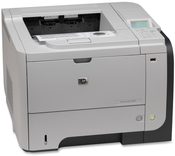 HP Color LaserJet Enterprise P3015