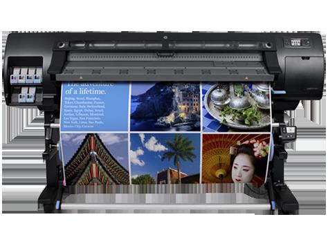 Плоттер HP Designjet L26500