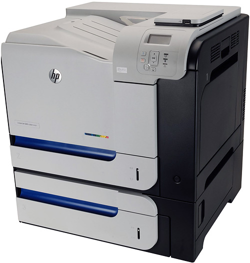 HP LaserJet Enterprise 551