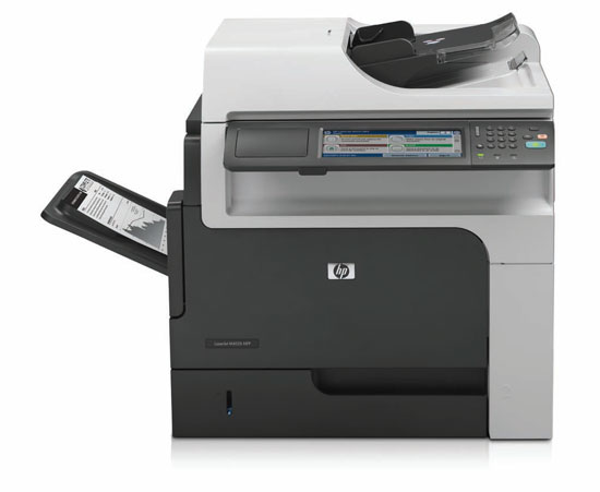 HP LaserJet Enterprise 600 М601