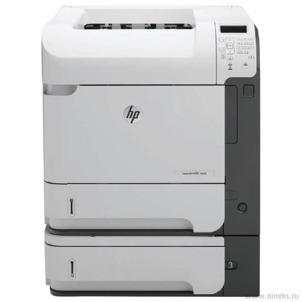 HP LaserJet Enterprise 600 М603