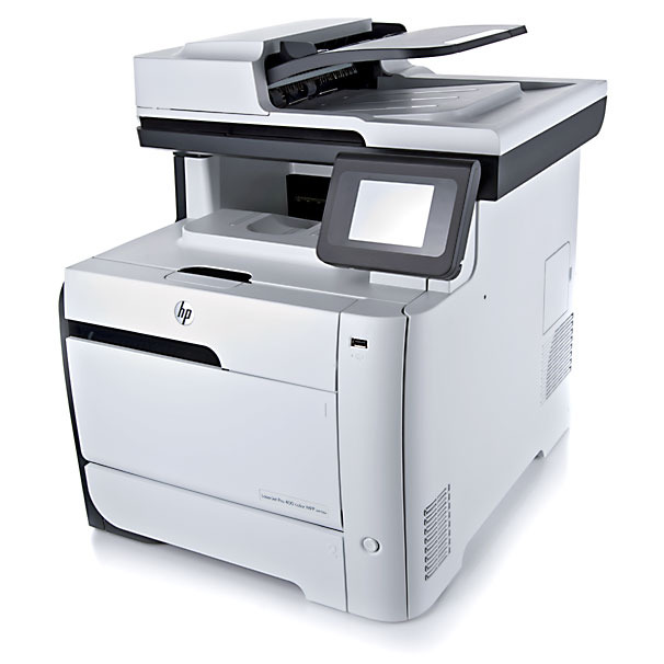 МФУ HP LaserJet Pro 400 M475