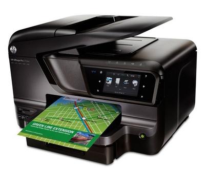 МФУ HP Officejet Pro 276dw