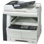 Kyocera KM 1635 и KM 2035 — компактные копиры для рабочих групп