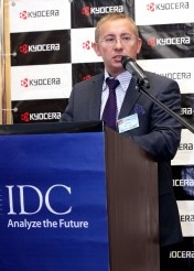 3 й Всероссийский IDC MDS Форум.
