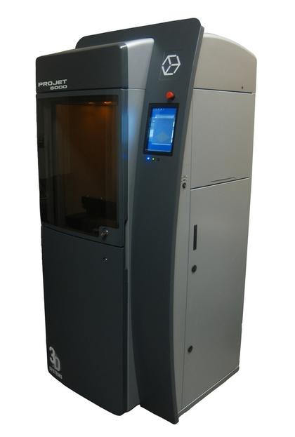3d принтеры – множество решений для 3d печати