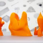 3d-принтер 3D Systems CubeX, Duo, Trio.